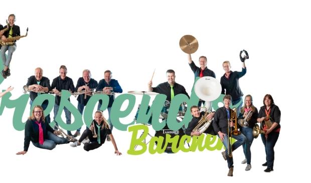 Crescendo Barchem zoekt honderd muzikanten