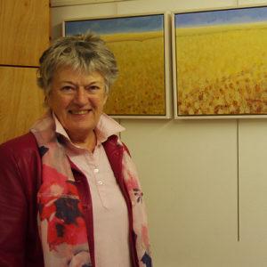 Anneke Zwager