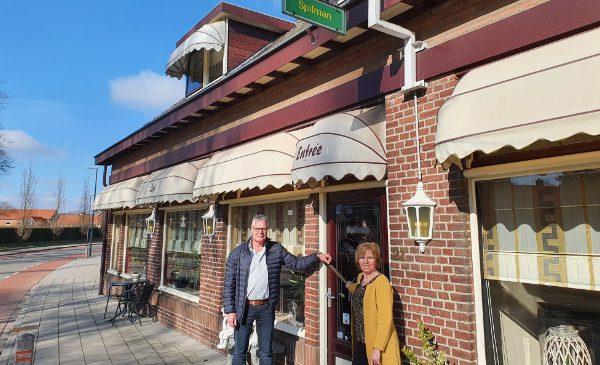 Café Restaurant Zaal Spilman sluit deuren na 115 jaar