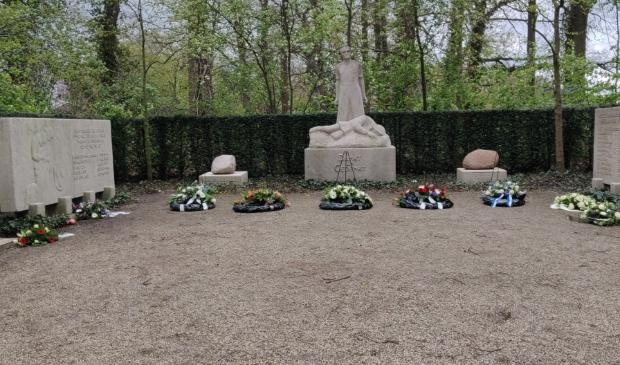 4 mei-herdenking in Eibergen