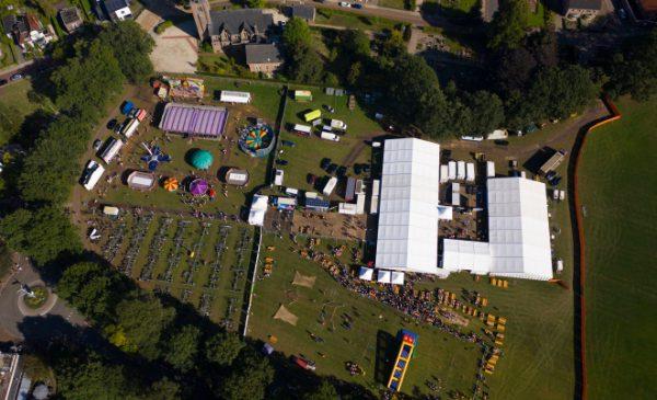 Septemberfeesten Ruurlo 2021 gaan door, mits de maatregelen het toelaten