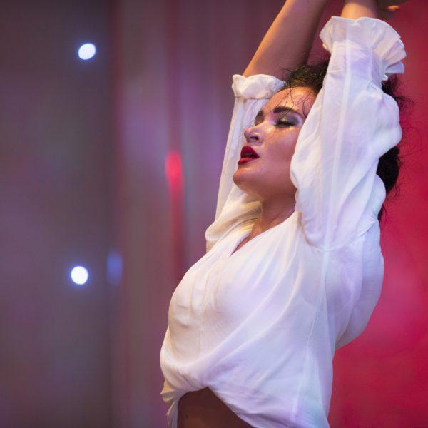Flamenco Dans én Muziek