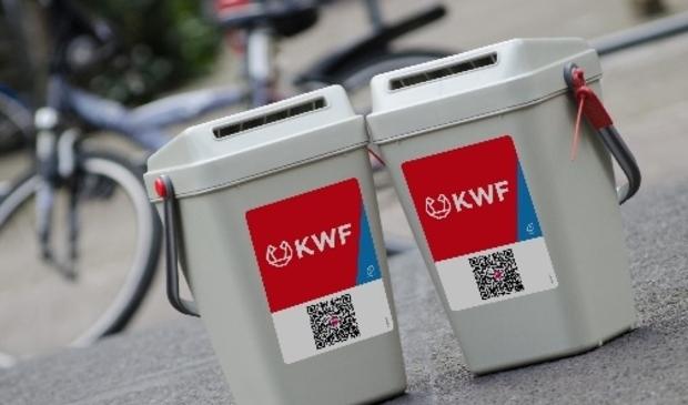 Opbrengst collectie KWF Kankerbestrijding Ruurlo 6396 euro